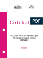 Cartilha Legal