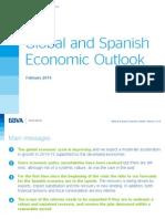 2014 02 17 Spain Economic Outlook