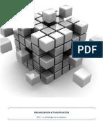 UD1La Estrategia en La Empresa[1]