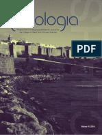 Philologia Undergraduate Research Journal Volume VII