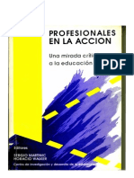 EDUCACIÓN POPULAR EN CONTEXTO URBANO
