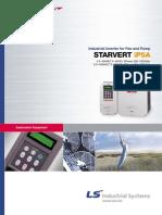 SV iP5A Catalog