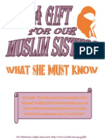A Gift for Our Muslim Sister