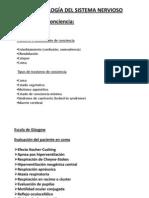 Semiologia Neurológica 2012