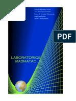 Laboratorios Masmatao - RESUMEN