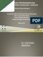 El Sistema Binario
