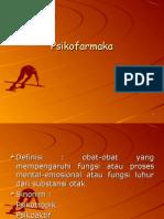 Psikofarmaka (I)