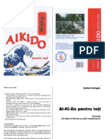 Serban Derlogea - Aikido Pentru Toti