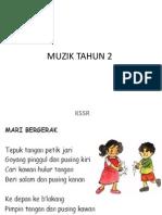 MUZIK TAHUN 2