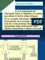 M5 Comunicación