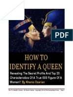 How 2 Identify a Queen