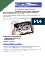 Temario Curso de Iridologia Version Descargable