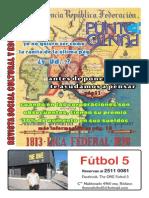 Revista Punto a Punto n°89
