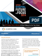 Canada Digital Future in Focus 2014