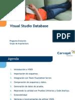 Visual Studio Database
