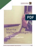 El Castigo de Los Angeles (Maria Vallejo Nagera)