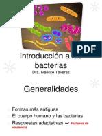 Intro Bacterias