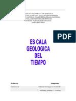 Geologia Eras