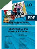 CAF Desarrollo lenguaje 2ª clase nuevo(2012-13)