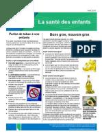 Kids Health April 2014 Translated