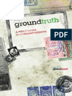 GroundTruth Field Guide