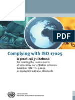 ISO 17025 Practical Guidebook