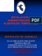03.Expo Admin Albergues