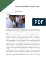 24-03-14 news Arranca SSO vacunación antirrábica