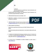 Agenda Altafulla Abril 2014