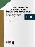 Multinacionales en el siglo XXI_Impactos múltiples