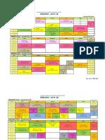 horario 2014-1B-Aulas