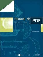 Manual de Oslo - 3a edição