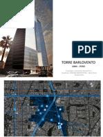 Torre de Oficinas - Barlovento