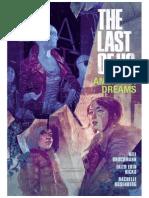 The Last of Us - American Dreams 002