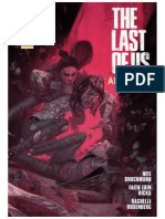 The Last of Us - American Dreams 003