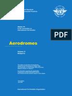 Aerodrome Manual