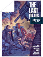 The Last of Us - American Dreams 004