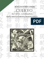 Revista de Creación Literaria El Cuervo