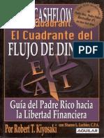 Robert Kiyosaki _El Cuadrante Del Flujo de Dinero