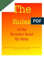 ecuador government