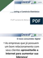 AULA 02 - MARKETING DIGITAL E COMÉRCIO ELETRÔNICO