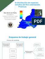 CURSO DE MODELOS DE DISTRIBUCIÓN (presentación)