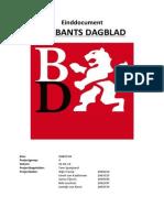 p1b einddocument