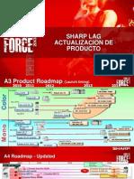 Presentacion Tour de Force 2013