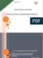 Diseño mecatrónico_introducción
