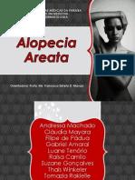Alopecia areata.pptx