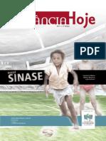Revista Infancia Hoje 15-01-2014