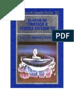 033. Lo Mejor de Fantasy & Science Fiction III - Edward L. Ferman