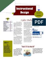 instructional design newsletter