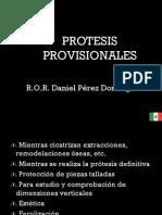 Provisional Es